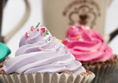 Cupcake Miss Cheesecake