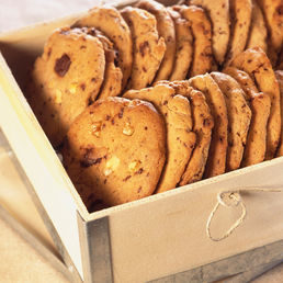 Mou Caramel Cookie